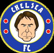 Chelsea FC blason