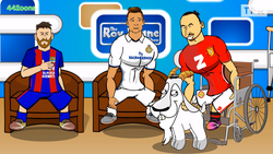 Goat Zlatan Ronaldo Messi.png