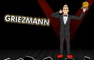 Griezmann Ballon d'Or