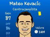 Mateo Kevacic