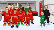 Ben Liverpool Klopp