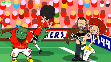 Jessica Lingard as she is being carried by Ryan Giggs.jpeg