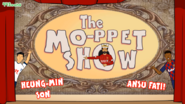 Moppetshow