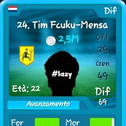 Tim Fcuku-Mensa