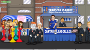 WAGs offer Terry managers