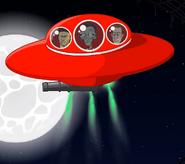 Arsenal UFO
