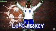 Lord heskey