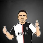 Demiral Juventus player