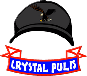 Crystal Palace Pulis logo eagle.png