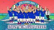 Italy euro2020