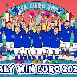 UEAFA EURO2020 (2021)