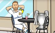 Ramos and cl trophy