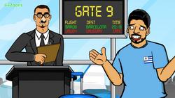 Suarez Ronaldo aéroport.png
