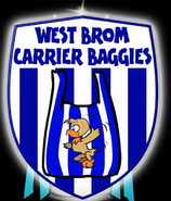 Baggies Badge