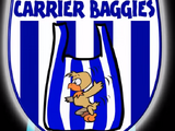 West Bromwich Carrier Baggies