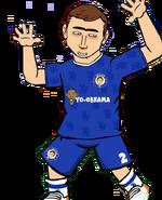 Ivanovic in Chelsea