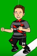 Welsh Xavi