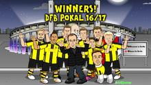 DFB Pokal Borussia Dortmund.png