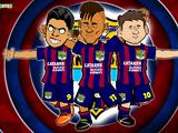 UOAFA Not Many Are Really Champions League 2014/15
