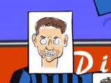 Atalanta not drawn player 3