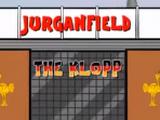 Jurganfield