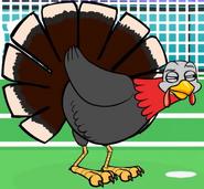 Turkey demiral