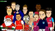 Arsenal Aston Villa FA Cup