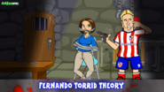 Referee wife Torres