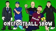 442oons ► Mourinho's REVENGE on Pogba + Kepa is new Chelsea boss! ► Onefootball Show