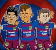 Trios 2015