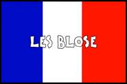 France flag logo