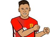 Markos Badly Roho