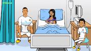Cristiano Ronaldo girlfriend Junior Alana.png