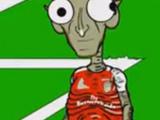 Mesut Eyezil Terrestrial