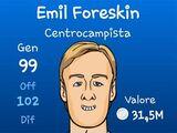 Emil Foreskin