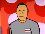 Gaylord Navas