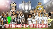 🛣️⚽THE_ROAD_TO_CARDIFF_-_2017_CHAMPIONS_LEAGUE_FINAL!⚽🛣️_Juventus_vs_Real_Madrid_Preview
