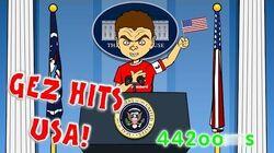 🇺🇸GERRARD SIGNS FOR LA GALAXY🇺🇸 (MLS footy cartoon by 442oons US NATIONAL ANTHEM PARODY)