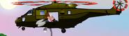 Defoe chopper