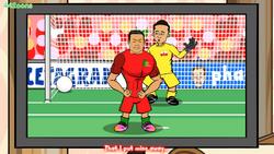 Ronaldo vs Pologne.png
