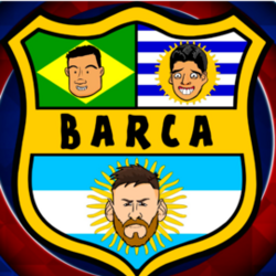 Barcelonely