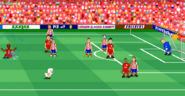 Bayern Atletico team