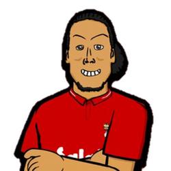 Virgil van TracSaint