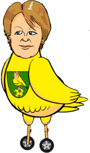Delia Smith canary bird vehicle.png