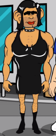 Diego Costa wife.png
