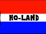 Ho-Land