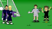 Peter Shilton fake referee Hart Forster.png