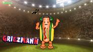 Griezmann hotdog