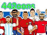 FIFARCE World Cup 2018 Rusputin