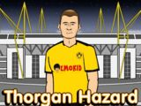 Thorgan Hazard